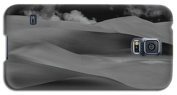 Shades Of Sand Galaxy S5 Case