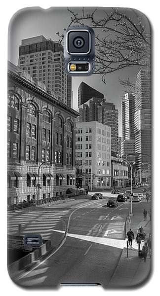 Shades Of The City Galaxy S5 Case