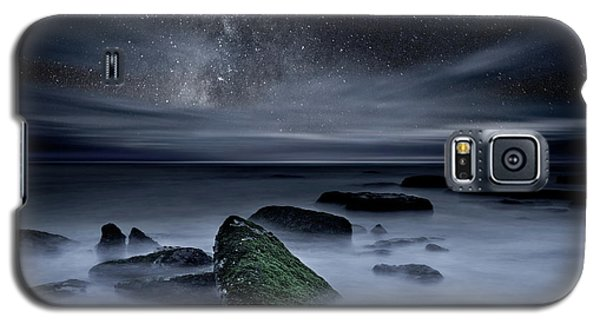 Galaxy S5 Case featuring the photograph Shades Of Yesterday by Jorge Maia