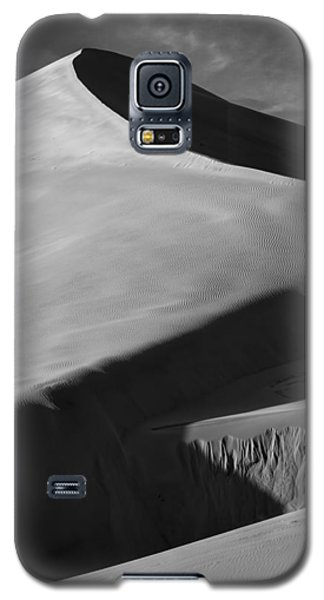 Shadow Dance Galaxy S5 Case by Mike Lang