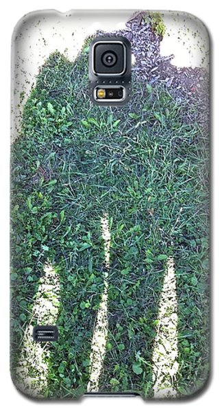 Shadow In The Meadow Galaxy S5 Case