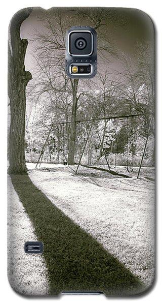 Shadow Of A Memory Galaxy S5 Case