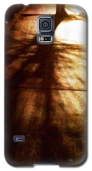 Shadow Of No Doubt Galaxy S5 Case