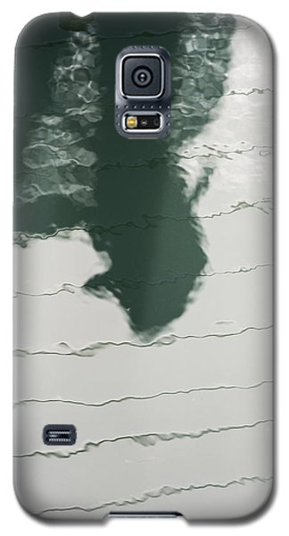 Shadow Galaxy S5 Case