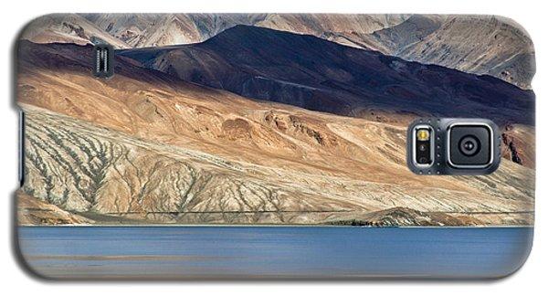 Shadow Tso Moriri, Karzok, 2006 Galaxy S5 Case by Hitendra SINKAR