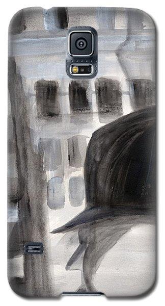 Shadowman Galaxy S5 Case