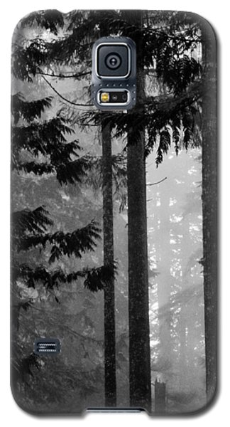 Shadows  Galaxy S5 Case