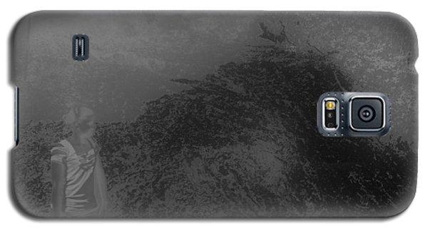 Shadows Galaxy S5 Case