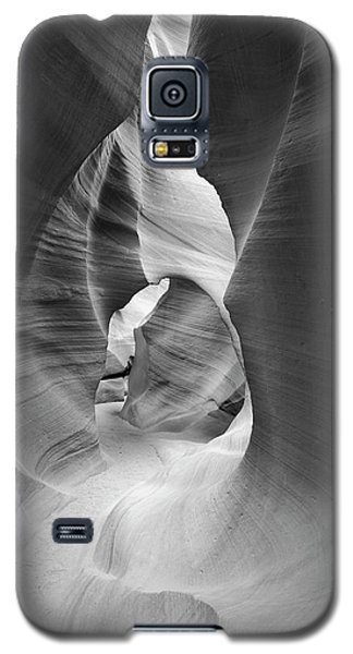 Shadows In Antelope Canyon Galaxy S5 Case
