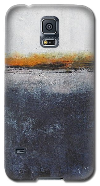 Shadows In The Night Galaxy S5 Case by Nicole Nadeau