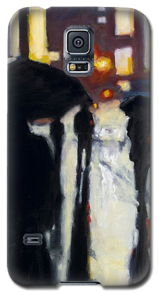 Shadows In The Rain Galaxy S5 Case