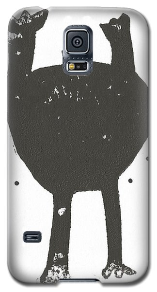 Shadows No. 3  Galaxy S5 Case