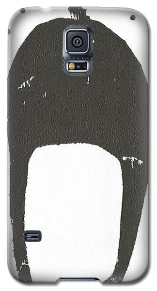 Shadows No. 4  Galaxy S5 Case