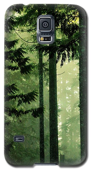 Shadows Of Light Galaxy S5 Case