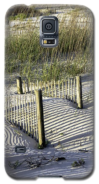Shadows On The Dune Galaxy S5 Case