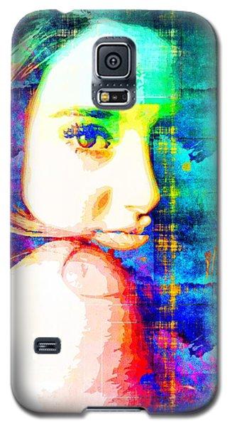 Shailene Woodley Galaxy S5 Case