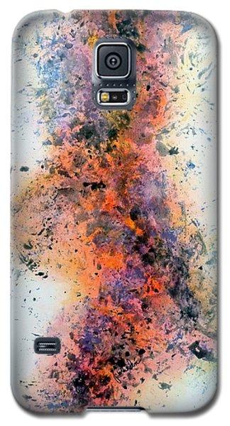 Shake It Off - Art By Jim Whalen Galaxy S5 Case