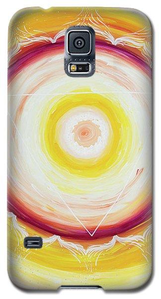 Shakti Galaxy S5 Case