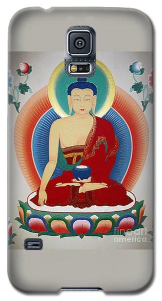 Shakyamuni Buddha  Galaxy S5 Case