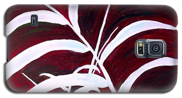 Shall We Dance Galaxy S5 Case by Sheron Petrie