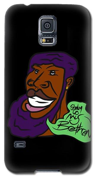 Shalom Brethren Galaxy S5 Case
