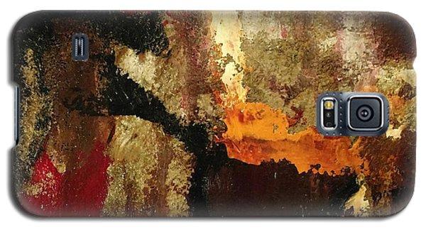 Shaman Alchemist Galaxy S5 Case