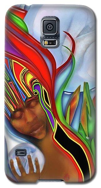 Shaman Galaxy S5 Case