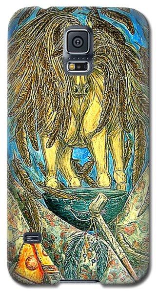 Shaman Spirit Galaxy S5 Case