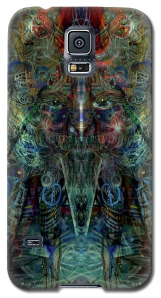 Shamanic Dream Galaxy S5 Case