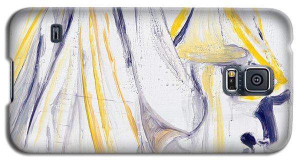 Shape Shifting Galaxy S5 Case