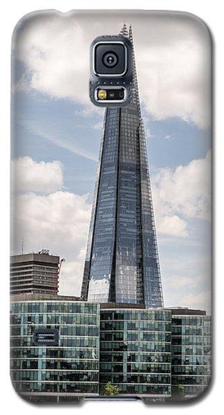 Shard Building In London Galaxy S5 Case