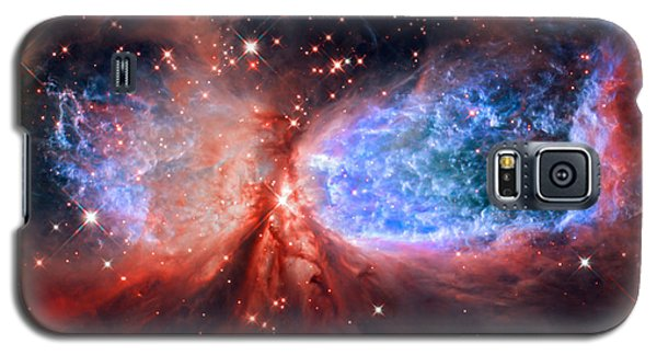 Sharpless 2-106 Galaxy S5 Case