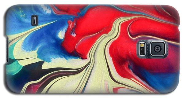 Shasta Galaxy S5 Case