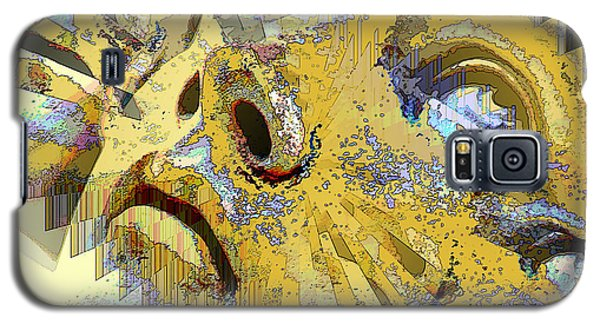 Shattered Illusions Galaxy S5 Case