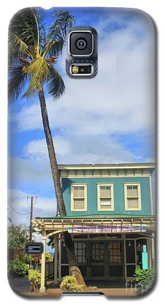 Galaxy S5 Case featuring the photograph Shave Ice by DJ Florek