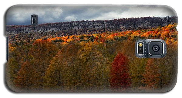 Shawangunk Mountains Hudson Valley Ny Galaxy S5 Case