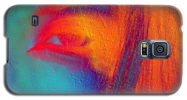 She Awakes Galaxy S5 Case
