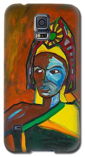 Sheeba Galaxy S5 Case