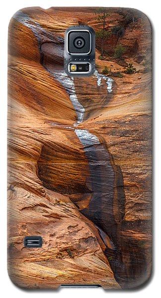 Sheen Galaxy S5 Case
