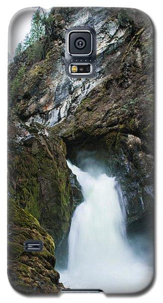 Sheep Creek Falls Galaxy S5 Case