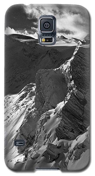 Sheer Alps Galaxy S5 Case