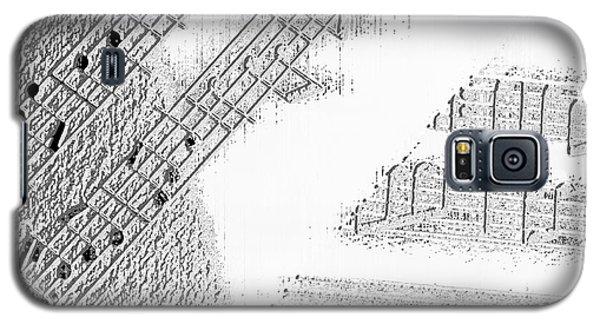 Sheet Music Galaxy S5 Case