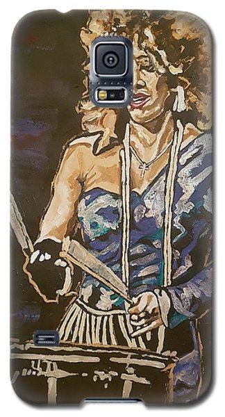 Sheila E Galaxy S5 Case