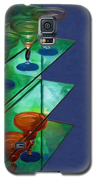 Sheilas Margaritas Galaxy S5 Case