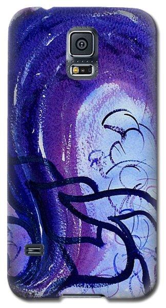 Shekhinah  Shechina Shchina Galaxy S5 Case