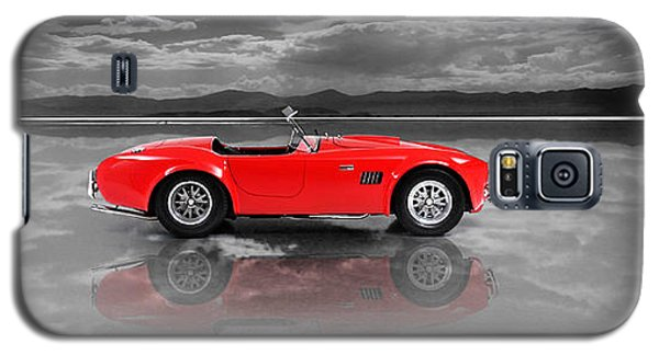 Shelby Cobra 1965 Galaxy S5 Case