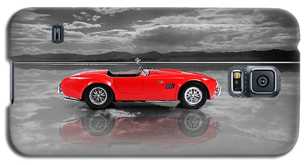Shelby Cobra 1965 Galaxy S5 Case by Mark Rogan