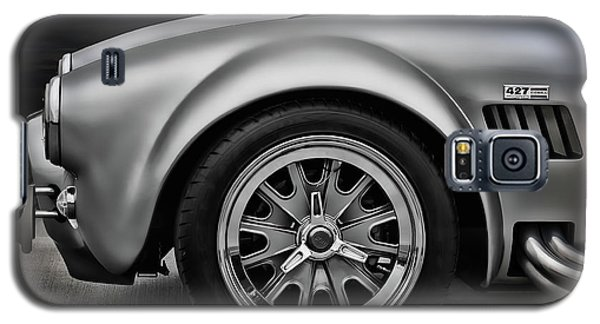Shelby Cobra Gt Galaxy S5 Case by Douglas Pittman