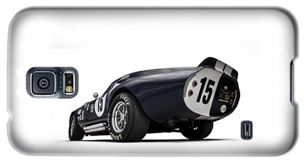 Car Galaxy S5 Case - Shelby Daytona by Douglas Pittman