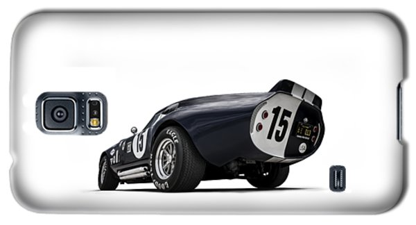 Shelby Daytona Galaxy S5 Case
